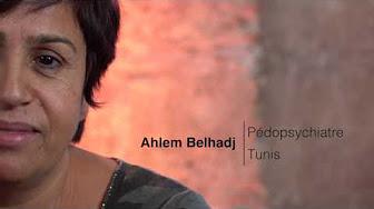 Ahlem Belhadj