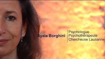 Ayala Borghini