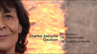 Chantal Zaouche-Gaudron