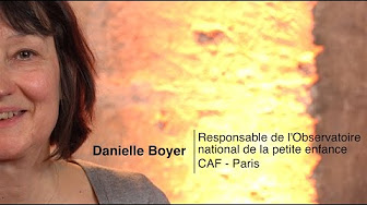Danielle Boyer