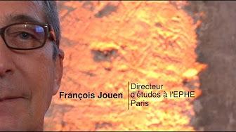 François Jouen