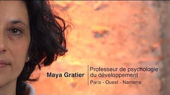 Maya Gratier