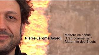 Pierre-Jerome Adjedj